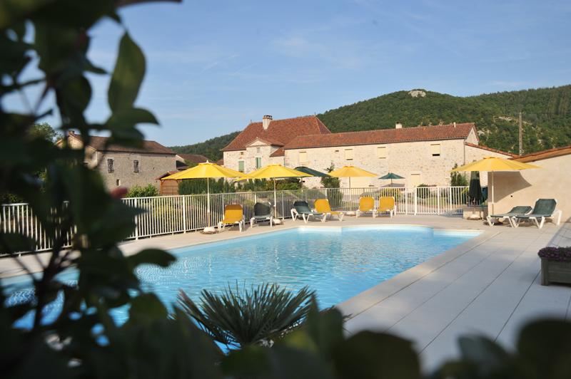Chambres DHotes En Valle Du Lot St Cirq Lapopie Et Cahors  Le
